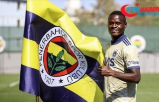 Fenerbahçe futbolda transfere damga vurdu