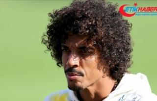 Fenerbahçe'nin Brezilyalı futbolcusu Luiz Gustavo:...