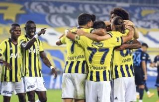 Fenerbahçe ile Konyaspor 39. maça çıkıyor