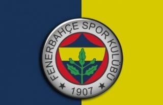 Fenerbahçe'de 1 futbolcunun Kovid-19 testi pozitif...