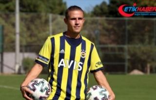 Fenerbahçeli futbolcu Pelkas daha iyi olacağına...