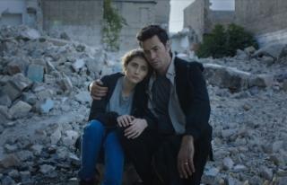 'Flaşbellek' Cinemed Montpellier Film Festivali'nde...
