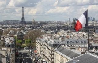 Fransa'da Kovid-19 günlük vaka sayısında...