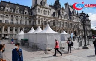 Fransızların yüzde 61'ine göre Macron, Kovid-19...