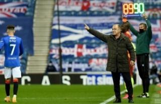 Galatasaray Teknik Direktörü Terim: Bazı arkadaşlarımız...