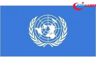 BM, Türkiye ve Libya arasındaki deniz sınırı...