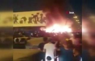 Irak'taki protestoların bilançosu belli oldu:...