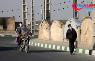 İran'da Kovid-19 kaynaklı can kaybı 30 bini...