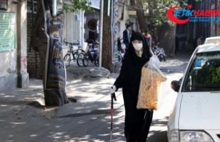 İran'da salgında en yüksek günlük vaka sayısı...
