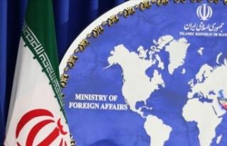 İran, İslam karşıtı açıklamalar nedeniyle Fransa...