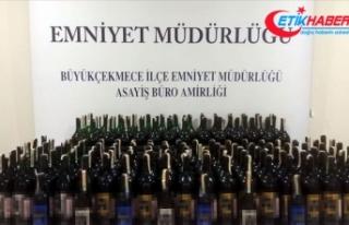 İstanbul'da sahte içkiden ölenlerin sayısı...