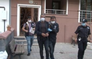 İstanbul'da siber suçlarla mücadele polisinden...