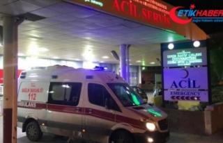 İzmir'de metil alkol zehirlenmesi şüphesiyle...