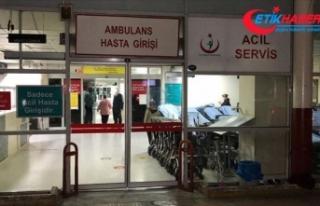 İzmir'de sahte içkiden zehirlenen 4 kişi hayatını...