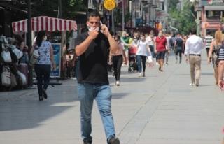 Türkiye'de son 24 saatte 2102 kişiye Kovid-19...