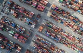 Kağıt ve kağıt ürünleri ihracatı 1,28 milyar...