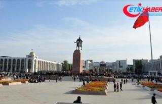 Kırgızistan'da parlamento seçiminin sonuçları...
