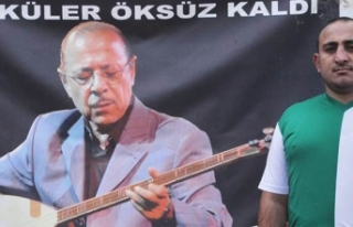 Kırşehir Belediyespor Neşet Ertaş Taraftar Gurup...