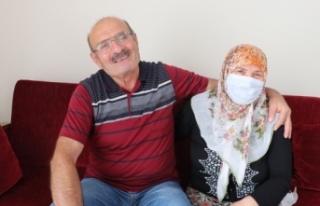 Kocaeli'de kayıp olarak aranan alzheimer hastası...