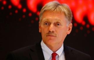 Kremlin: AB 'Navalnıy' yaptırım kararıyla...