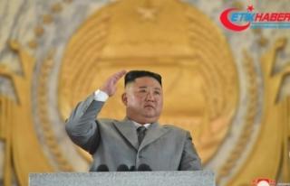 Kuzey Kore lideri Kim'den binlere yeni konut sözü