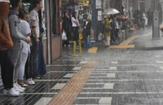 Meteoroloji, İstanbul dahil 7 ili uyardı! 2 gün...