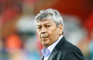 Lucescu Şampiyonlar Ligi tarihine geçecek