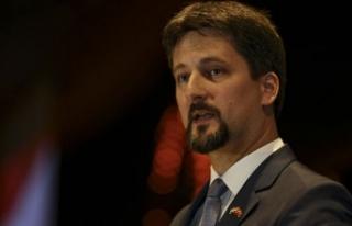 Macaristan'ın Ankara Büyükelçisi Matis: Türkiye...