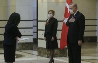 Malta'nın Ankara Büyükelçisi Cutajar'dan...