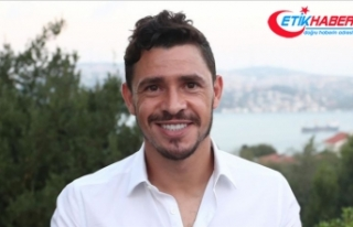 Medipol Başakşehir, Giuliano'yu transfer etti