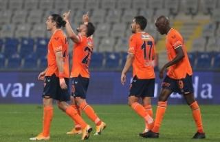 Medipol Başakşehir'in rakibi Şampiyonlar Ligi'nin...