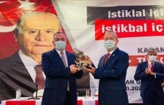 MHP Grup Başkanvekili Erkan Akçay'dan, Kılıçdaroğlu...
