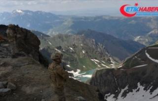 Milli Savunma Bakanlığı: Son 10 günde 147 PKK/YPG'li...
