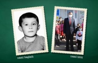 Milli Eğitim Bakanı Selçuk, 'Nasıl başladı,...