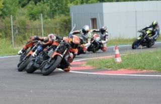 Milli motosikletçiler Portekiz ve İspanya'da...