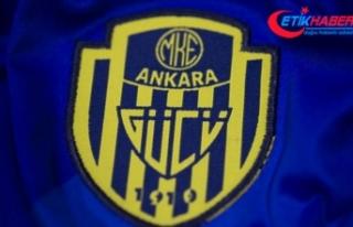 MKE Ankaragücü'nde iki kişinin daha Kovid-19...