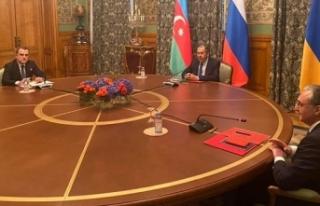 Moskova kritik Ermenistan-Azerbaycan toplantısı