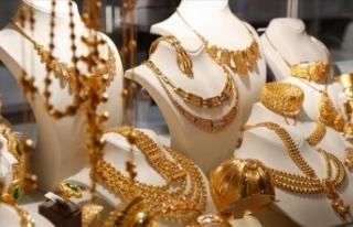 Mücevher ihracatı eylülde 313 milyon dolar oldu