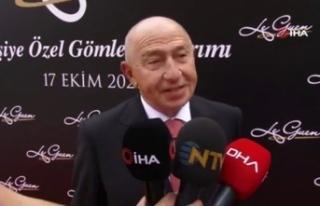 """Nihat Özdemir: """"Transfer döneminin uzaması için..."""