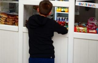 Okul gıdası düzenlemelerine erteleme