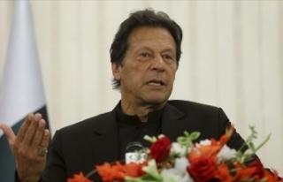 "Pakistan Başbakanı Han: ""Hindistan, Afganistan..."