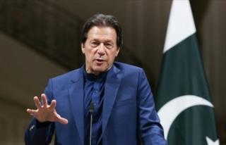 Pakistan şartlar oluştuğunda Hindistan ile barışa...