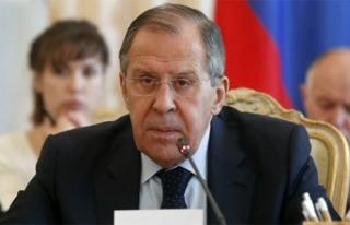 Rusya Dışişleri Bakanı Lavrov karantinaya alındı