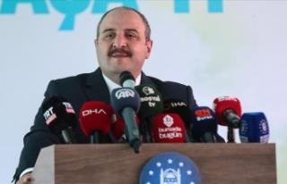 Sanayi ve Teknoloji Bakanı Varank: İslam dinine...