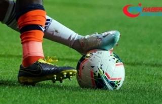 Sarıyer - Ankara Demirspor maçına korona virüs...