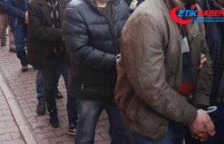 Şırnak'ta terör örgütü PKK/KCK, FETÖ/PDY'ye...