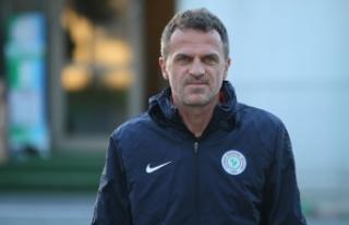 "Stjepan Tomas: ""Bu maça iyi hazırlandık"""