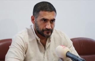 Teknik direktör Ümit Karan Shkupi'ye döndü