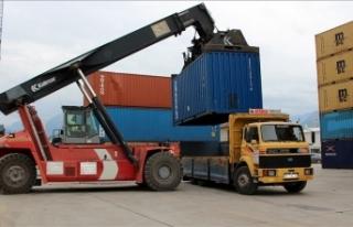 Ticaret ve sanayi odalarından Suudi Arabistan'ın...