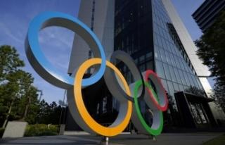 Tokyo Olimpiyatları için korona virüsü önleme...